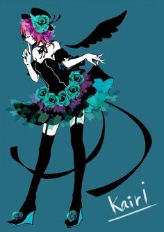 e-shuushuu kawaii and moe anime image board Moe Anime, Manga Anime, Kairi Kingdom Hearts, Pixar Characters, Monochrome Color, Anime Dress, Video Game Art, Comic Art, Concept Art