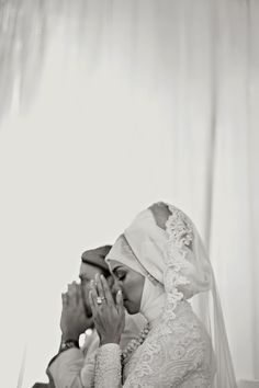Akad Nikah Dara & Gemma (Marriage Ceremony) | Portraiture Studio