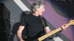 The notoriously anti-Israel singer-songwriter Roger Waters has again voiced his hatred of Israel and urged his fans to boycott the Jewish state, this time in a 2 ½-hour show that closed out a three-day classic rock concert in Indio, California. He also made his contempt for Israel and presidential candidate Donald Trump clear during a separate politically-charged concert at the Desert Trip music festival Sunday night.