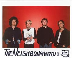 Find images and videos about the neighbourhood, theneighbourhood and thenbhd on We Heart It - the app to get lost in what you love. Jesse Rutherford, The Neighbourhood, Rip To My Youth, Zach Abels, Love You So Much, My Love, Indie, Aesthetic Videos, Aesthetic Anime