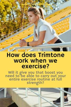 Trimtone is the best dietary supplements for women. How do dietary supplement product work? Here you will find best dietary supplements for women. Dietary supplement product helps you reduce weight faster that only doing diet or exercise. Trimtone gives you the benefit of having control of your hunger, as well as giving you additional energy from the fat you burn. #dietarysupplementsforweightloss #bestdietarysupplementsforwomen #dietarysupplementproduct #bestdietpills2021 Best Metabolism Booster, Metabolism Booster Supplements, Supplements For Women, Natural Supplements, Weight Loss Supplements, Reduce Weight, How To Lose Weight Fast, Wellness Tips, Health And Wellness