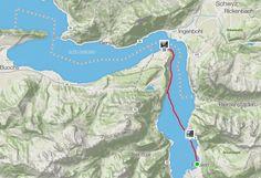 Seen, Switzerland, Map, Activities, Lucerne, Maps