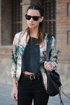 Statement jacket. www.topshelfclothes.com