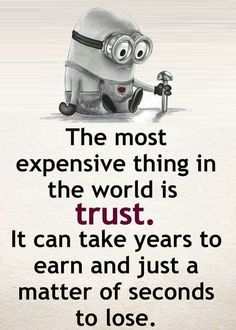 Hilarious Minions Quotes Life Quotes & Humor Moving on is a difficult decision one has to make a few times in life. You can try to hold on to people quotes Funny Minion Pictures, Funny Minion Memes, Minions Quotes, True Quotes About Life, Funny True Quotes, Cute Quotes, English Quotes About Life, Wisdom Quotes, Words Quotes
