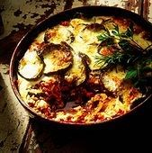 Veg moussaka This dish is known for being fairly calorific but no need! No need to use aubergines either if you are not keen! Here's how …
