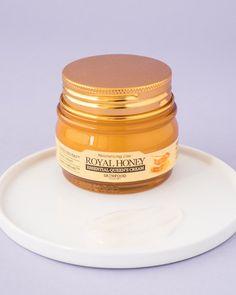 SKINFOOD Royal Honey Essential Queen's Cream