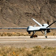 Obama Will Finally Have to Explain Why the US Can Kill Americans with Drones