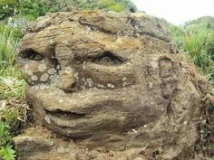 mud fossils on flat earth - Yahoo Image Search Results Cool Rocks, Beautiful Rocks, Amazing Nature Photos, Nature Pictures, Nephilim Giants, Giant People, Rock Formations, Photoshop, Natural Phenomena