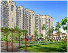 Casa Greens 1 offers 2/3/4 bhk residential flats at very affordable price with all modern amenities in Noida https://goo.gl/QWAZK2