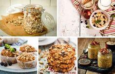 7 tipů, jak si vychutnat ovesné vločky ke snídani Smoothies, Cereal, Food And Drink, Breakfast, Smoothie, Morning Coffee, Breakfast Cereal, Smoothie Packs, Corn Flakes