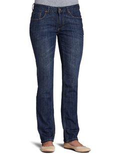 Dickies Women`s Relaxed Fit Straight Leg Jean (bestseller)