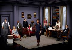 5 Reasons Why You Must Watch How to Get Away With Murder #HTGAWM #TGIT by Being A Wordsmith