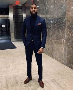 Blazer Outfits Men, Stylish Mens Outfits, Smart Casual Outfit, Gentleman Mode, Gentleman Style, Prom Suits For Men, Men In Black, Black Men In Suits, Designer Suits For Men