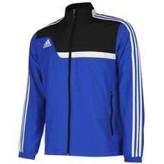 adidas | adidas Tiro 13 Tracksuit Top | Men's Football Tracksuits