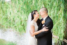 Love in the trees - Lakeside Wedding - Boundary Oak Golf Course - Northern California Wedding // Love by J.Tori Photography (www.lovebyjtori.com)
