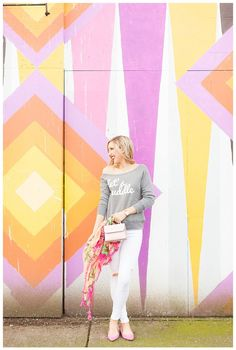 2 Tips To Elevate Your Casual Style in Under 30 Seconds (total!)