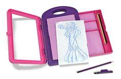 Design A Princess by Melissa & Doug  #princess #design
