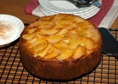Italian apple torte recipe   Baking & Desserts