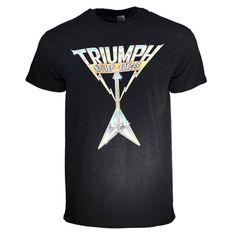 Triumph Allied Forces T-Shirt - Medium