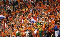 Holland has been represented at each European Football Championship since 1988. The Dutch national team has also made it through the qualifying group stage each time. In both 1996 and 2008, Holland crashed out of the tournament in the quarter-finals, while in 1992, 2000 and 2004 the national team did so in the semi-finals.