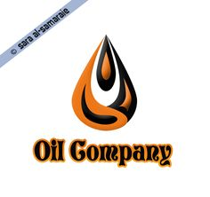 Oil Company Logo by rosesfairy on DeviantArt Oil Company Logos, Deviantart