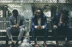 #street etiquette #black ivy league