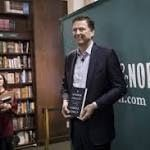 Comey calls House Intelligence Committee's Russia investigation 'a wreck'Washington Post  Comey: 'I didn't get a sense' Trump was aware of Steele dossier allegationsThe Hill  Comey Questions Trump's Credibility and House Republican ReportBloomberg  Meet the Press -April 29 2018NBCNews.comFull coverage