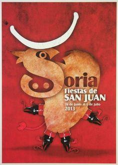 Finalista San Juan Soria 2013