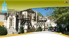 """Portugal dos Pequenitos, Portugal en miniatura - via Cosas de Viajes 14.08.2012   ...no podemos dejar de visitar el """"Portugal dos Pequenitos"""", un parque recreativo-educativo que nos permite descubrir los principales monumentos del país vecino a través de las múltiples reproducciones que se encuentran en este auténtico museo al aire libre..."""