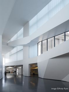 Museo de Arte Nelson-Atkins / Steven Holl Architects