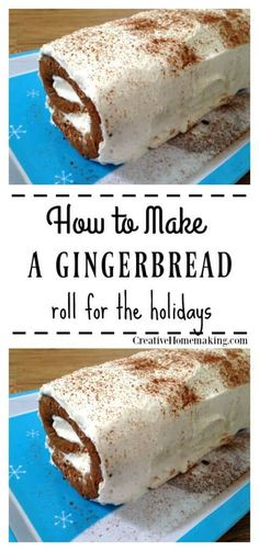 One of my favorite easy holiday dessert ideas a fun holiday cake for Christmas dinner. One of my favorite easy holiday dessert ideas a fun holiday cake for Christmas dinner. Easy Holiday Desserts, Köstliche Desserts, Holiday Cakes, Holiday Baking, Holiday Recipes, Holiday Ideas, Dessert Simple, Food Cakes, Cupcake Cakes