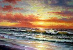 seaside painting bc - Bing Images