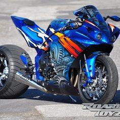 R1 Yamaha?