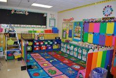 preschool classrooom ideas | pencils