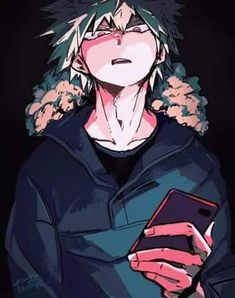 my hero academia wallpaper Katsuki Bakugou Boku No Hero Academia, My Hero Academia Manga, Anime Angel, Hero Academia Characters, Anime Characters, Cute Gay, Bts Anime, Animé Fan Art, Fanarts Anime