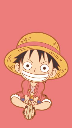 Luffy || One Piece