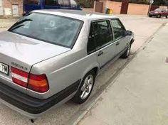 """""""Volvo 940 GLE"""""""