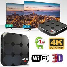 a a95x r2 4k android 71 tv box uhd quad core 2g 16g wi fi 3d internet