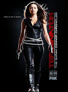 Terminator:T.S.C.C 1.Sezon (BRRip XviD) Türkçe Dublaj