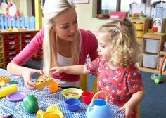 """Ένα μωρό... πολλές απορίες : Πώς να προετοιμάσετε τα """"πρωτάκια"""" για το νηπιαγωγ..."""