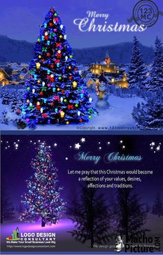 264 best christmas greetings images on pinterest natal christmas christmas greeting e card 3 photo m4hsunfo