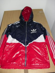 adidas Archive W Sweater blau weiß neon im WeAre Shop