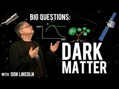Big Questions: Dark Matter - YouTube