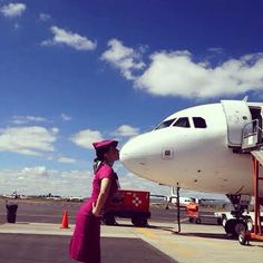Kissing the plane! Volaris @viajavolaris Instagram photo | Websta (Webstagram)