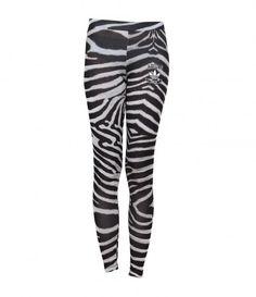 Leggings Zebra - ADIDAS