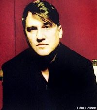 Greg Dulli: Afghan Whigs, Gutter Twins, and The Twilight Singers