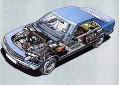 Mercedes-C126