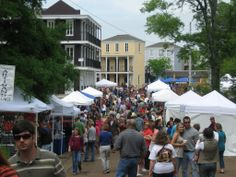 Cotton District Arts Festival promises huge fun this weekend!