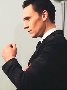 Tom Hiddleston for Jaguar (https://www.youtube.com/watch?v=VhO3dXtA4i8 )