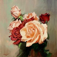 Rosas Amarillas & Rojas
